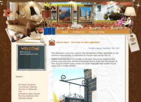 agreeinghouse.com