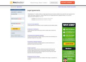 agreements.realdealdocs.com