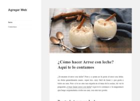 agregarweb.es