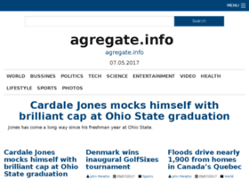 agregate.info