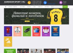 agressor-sport.ru