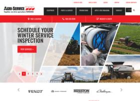 agri-service.com