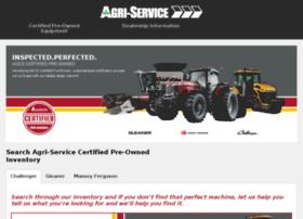 agri-servicecpo.agcocorp.com