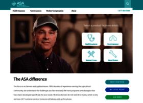 agri-servicesagency.com