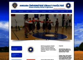 agri.ankara.edu.tr