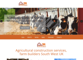 agribuildconstruction.co.uk