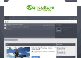agricforum.com