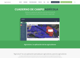 agricolum.com