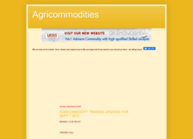 agricommoditytrading.blogspot.in