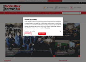 agriculteur-normand.com