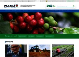 agricultura.pr.gov.br