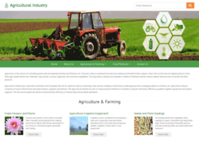 agricultural-industry.com