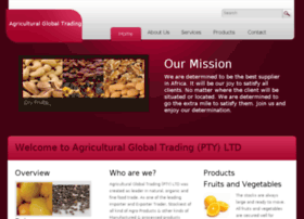 agriculturalglobaltrading.co.za