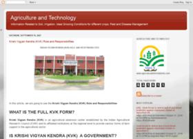 agriculturalinformation4u.blogspot.in