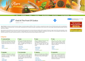 agriculturalproductsindia.com