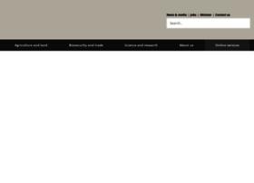 agriculture.gov.au