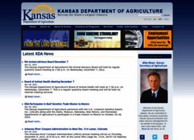 agriculture.ks.gov