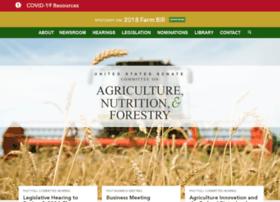agriculture.senate.gov