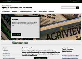 agriculture.vermont.gov