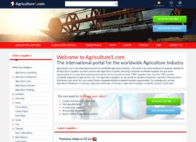agriculture1.com