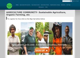 agriculturecircle.com