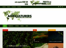 agriculturers.com