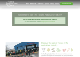 agricultureshow.net