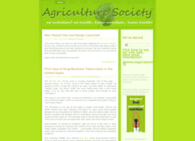 agriculturesociety.wordpress.com