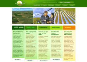 agriculturesolar.com