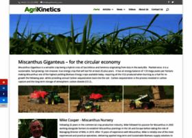 agrikinetics.com