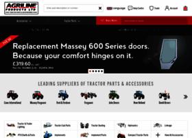 agrilineproducts.com