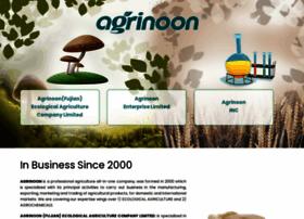 agrinoon.com