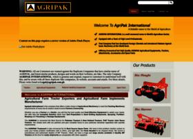 agripak.com.pk