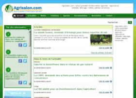 agrisalon.fr