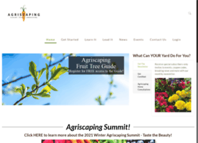 agriscaping.com