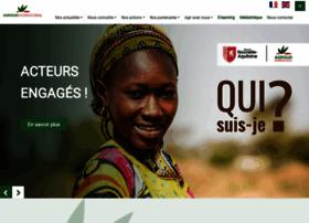 agrisud.org