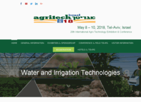agritech.org.il