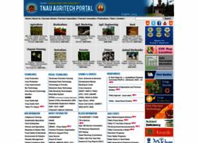 agritech.tnau.ac.in