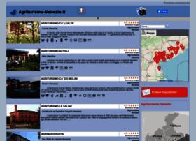 agriturismo-venezia.it