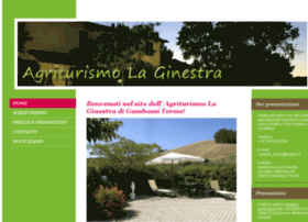 agriturismoginestra.it