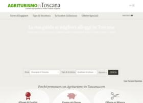 agriturismointoscana.com