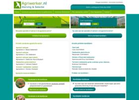 agriwerker.nl