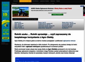 agro-gielda.pl