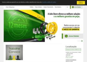 agroamazoniamaquinas.com.br