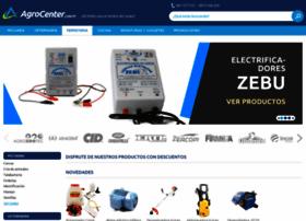 agrocenter.com.py