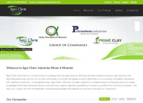 agrochemindustries.com