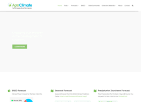 agroclimate.org