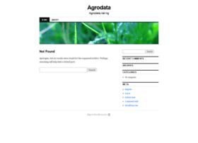 agrodatabase.wordpress.com