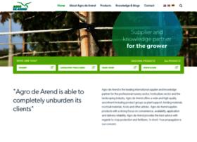 agrodearend.nl