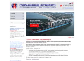 agroimport.ru